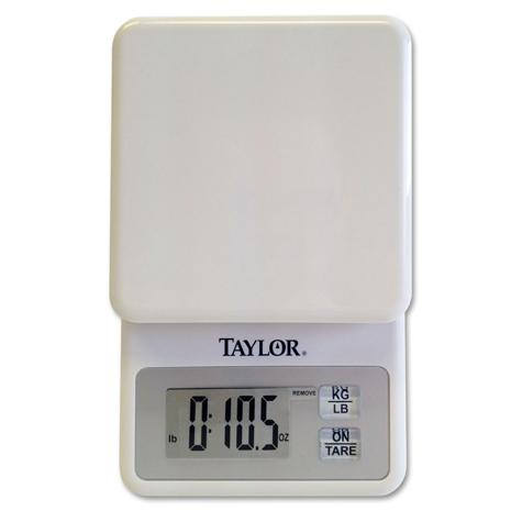Charming Compact Digital Kitchen Scale