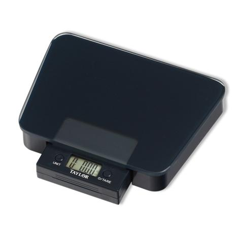 Taylor USA | Digital Pocket Kitchen Scale - Food Scales ...