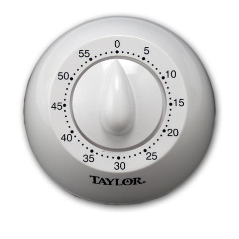 Restaurant Kitchen Timers taylor usa | trutemp® mechanical kitchen timer - thermometers