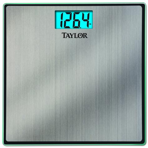 Stainless Steel Electronic Lithium Scale
