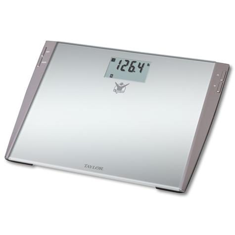 Taylor Usa Biggest Loser 174 Cal Max And Bmi Glass Scale