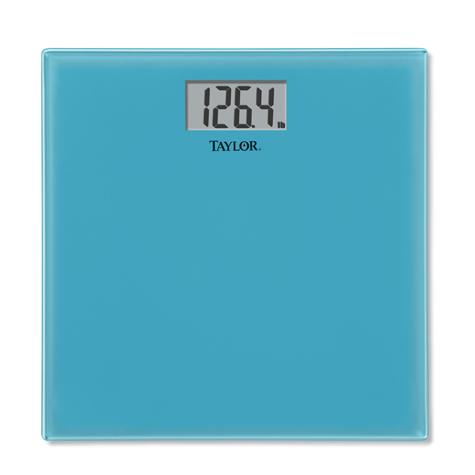 Glass Electronic Scale