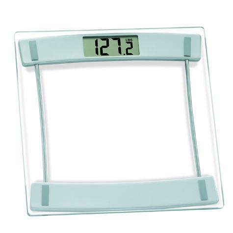 Homedics Reg Gl Digital Bath Scale