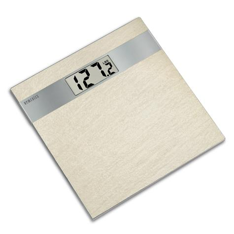 Homedics Reg Ceramic Tile Digital Bath Scale