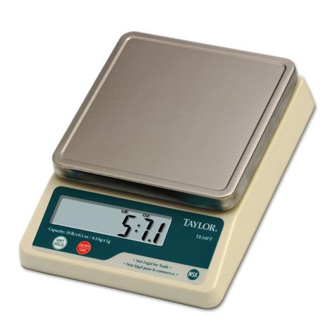 Digital 11 lb Portion Control Scale