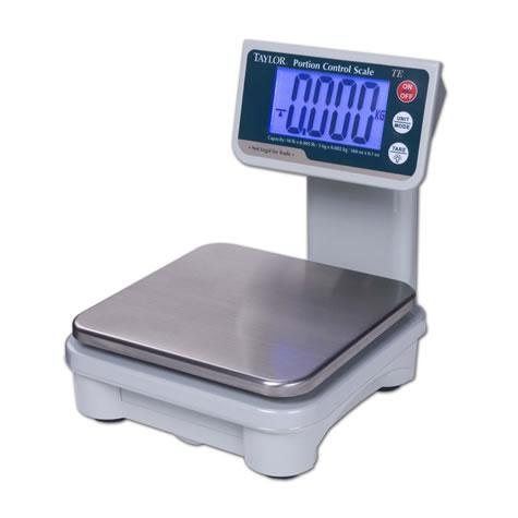 Digital 10 lb Portion Control Scale with Tower Readout