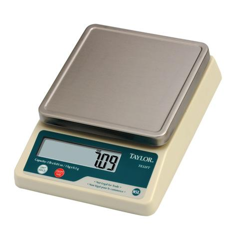 Digital 2 lb Portion Control Scale