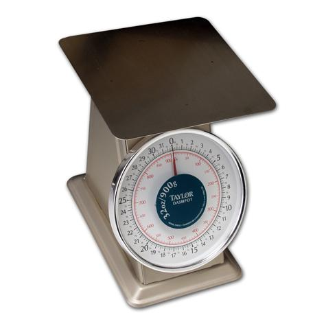 32 oz / 900 g Heavy Duty Mechanical Scale with Dashpot
